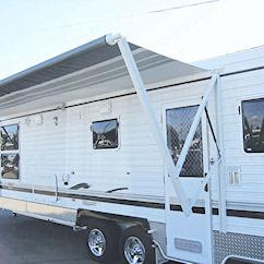 Caravan Awnings, Buy Modern RV Awnings Online Australia